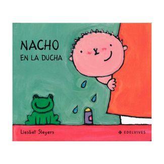 nacho-en-la-ducha-9788426351234