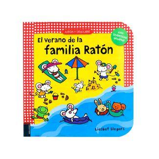el-verano-de-la-familia-raton-9788426385345