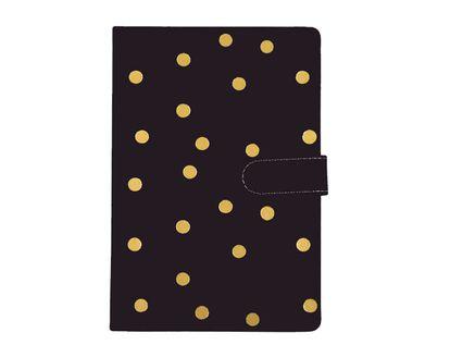 libreta-ejecutiva-14-x-21-cm-modelo-negro-puntos-dorado-7701016802321