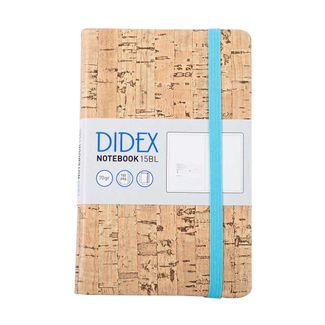 libreta-ejecutiva-9-5-x-14-5-cm-corcho-azul-claro-eco-7701016802918
