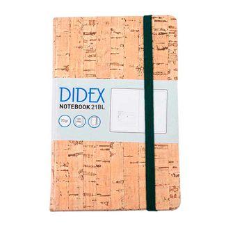 libreta-ejecutiva-14-x-21-cm-corcho-verde-oscuro-eco-7701016803014