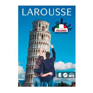metodo-de-italiano-para-un-finde-larousse-9788415785040