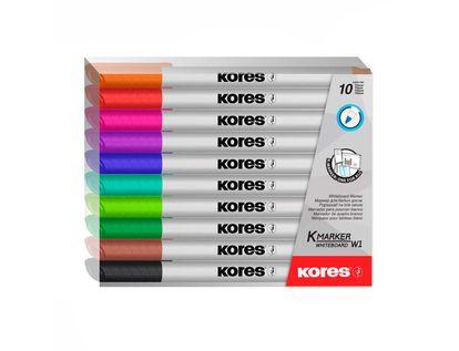 marcador-permanente-kores-por-10-unidades-delgado-9023800228413