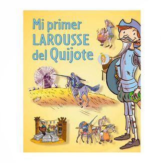 mi-primer-larousse-del-quijote-9788416124121