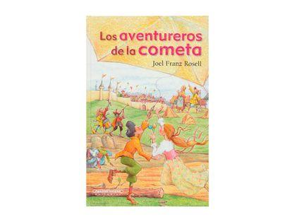 los-aventureros-de-la-cometa-9789583059544