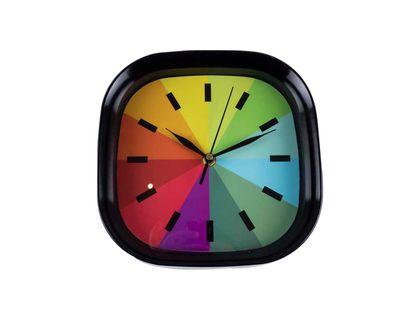 reloj-de-pared-19-5-x-19-5-cm-cuadrado-multicolor-6034180005030