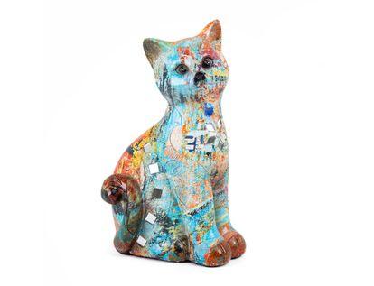 figura-decorativa-gato-sentado-multicolor-7701016805858