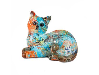 figura-decorativa-gato-acostado-multicolor-7701016805896