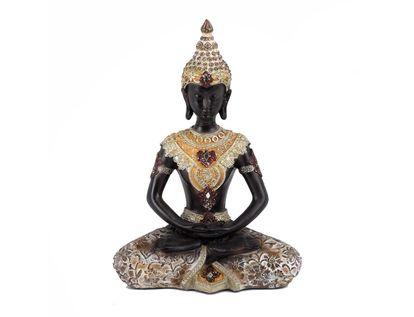 figura-buda-meditando-negro-naranja-7701016987875