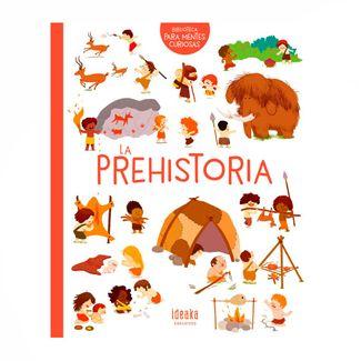 la-prehistoria-9788414016640