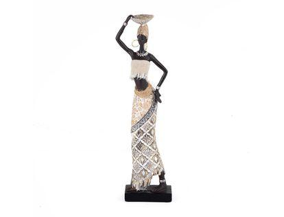 figura-africana-con-bandeja-vestido-flores-31-cm-7701016804042