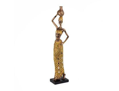 figura-africana-con-jarro-y-vestido-dorado-43-cm-7701016805575