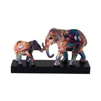 figura-elefantes-con-hijo-multicolor-16-x-28-cm-7701016805834