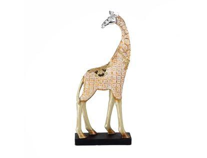 figura-jirafa-dorada-plata-38-5-cm-7701016806084