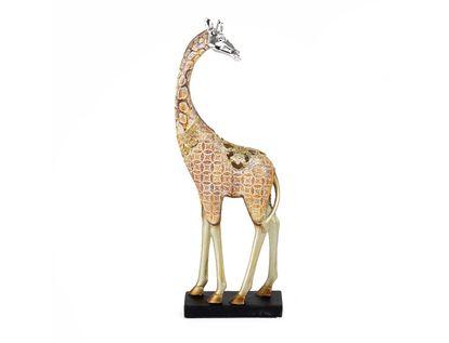 figura-jirafa-dorada-plata-42-5-cm-7701016806091