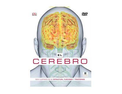 el-cerebro-9781409339670