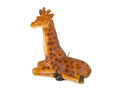 vela-decorativa-jirafa-16-5-cm-7701016822466
