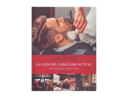 la-guia-del-caballero-actual-9786072117921