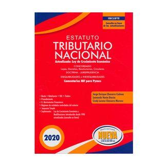 libro-estatuto-tributario-nacional-concordado-2020-9789585264809