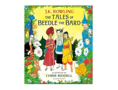 the-tales-of-beedle-the-bard-9781408898673