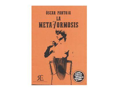 la-metaformosis-9789585974357