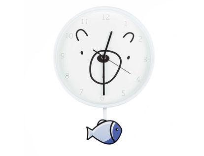 reloj-de-pared-circular-con-pendulo-diseno-oso-7701016856065