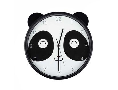 reloj-de-pared-cicular-diseno-panda-7701016856119