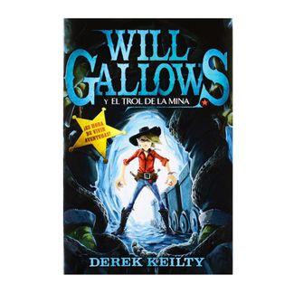 will-gallows-y-el-trol-de-la-mina-9788415709091