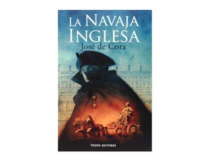 la-navaja-inglesa-9788496911727