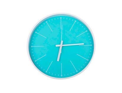 reloj-de-pared-30-5-cm-redondo-aluminio-blanco-fondo-azul-7701016726986
