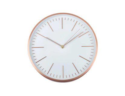 reloj-de-pared-30-5-cm-redondo-aluminio-oro-rosa-lineas-7701016727020