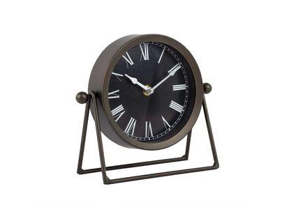 reloj-de-mesa-18-x-20-x-8-cm-numeros-romanos-negro-7701016762779