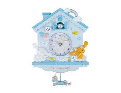 reloj-de-pared-30-cm-casa-azul-animales-7701016768115