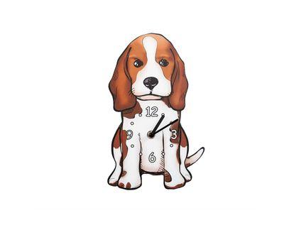 reloj-de-pared-25-4-cm-perro-beagle-7701016856010