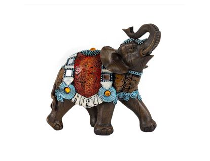 figura-18-5-x-18-cm-elefante-cafe-con-piedras-y-espejos-rojo-azul-7701017873542