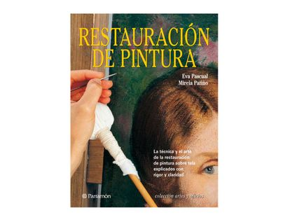 restauracion-de-pinturas-9788434224797