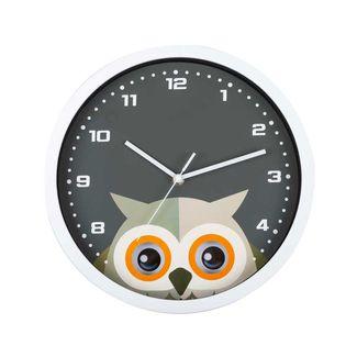 reloj-de-pared-31-7-cm-circular-buho-con-ojos-moviles-blaco-gris-7701016856034
