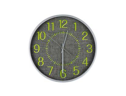 reloj-de-pared-35-cm-circular-plata-numeros-verde-7701016856096