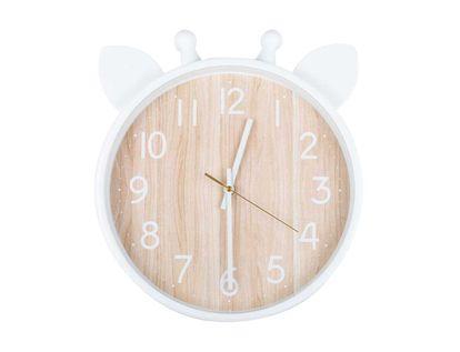 reloj-de-pared-36-cm-jirafa-blanco-mdf-7701016856133