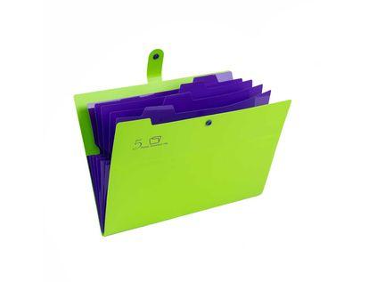 archivador-de-fuelle-a4-cierre-de-boton-verde-7701016935470