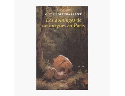 los-domingos-de-un-burgues-en-paris-9788417726102