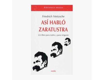asi-hablo-zaratustra-9788495427762
