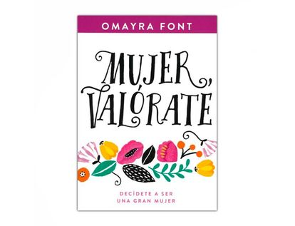 mujer-valorate-9781641233644