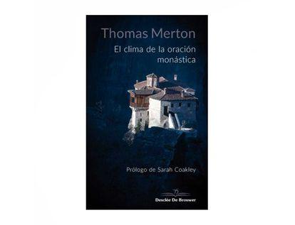 el-clima-de-la-oracion-monastica-9788433030306