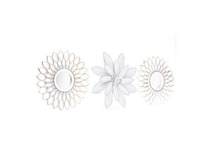 espejos-decorativos-por-3-unidades-diseno-flores-blancas-y-doradas-7701016822787