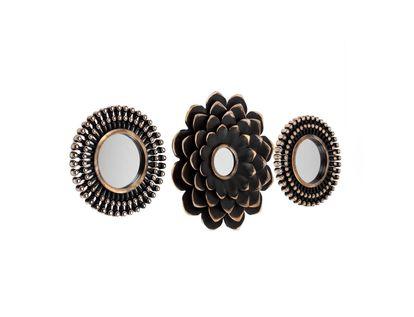 espejos-decorativos-por-3-unidades-diseno-flor-y-broches-negro-con-dorado-7701016822909