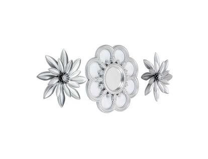 espejos-decorativos-por-3-unidades-diseno-flores-plateadas-7701016822923