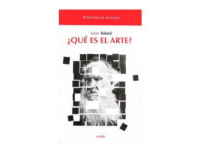 -ques-el-arte--9788492491292