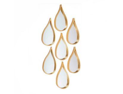 espejos-decorativos-para-pared-por-7-unidades-diseno-gota-de-agua-dorado-7701016822688