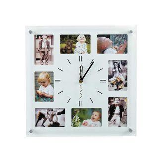 reloj-de-pared-cuadrado-con-portarretratos-8-fotos-blanco-7701016828253